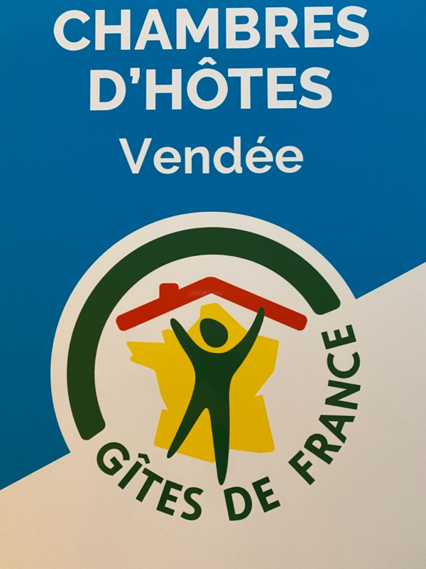 Label Gites de France 3 épis