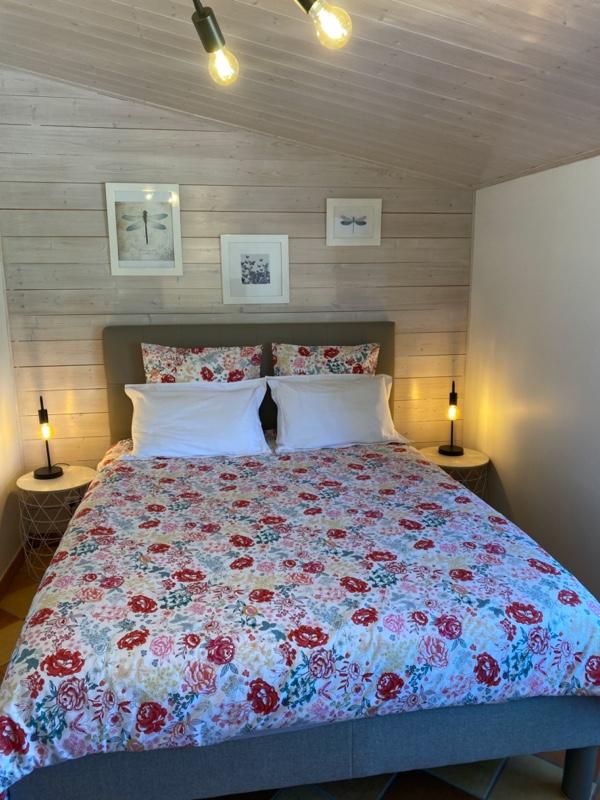 Chambre parentale avec lit de 160